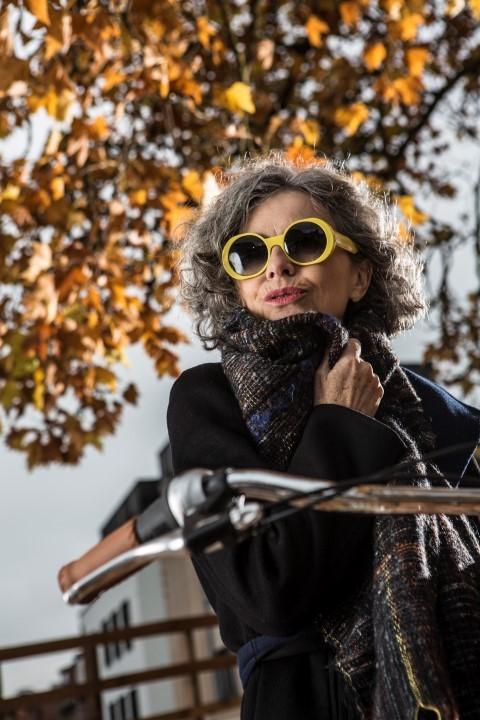 Michel Henau collection lunettes solaires