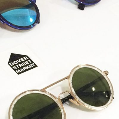 Cutler an Gross montures lunettes solaires