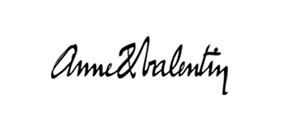 Logo Anne et Valentin lunettes