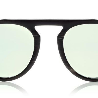 Tom ford look mode lunettes solaires