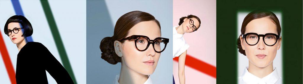 Anne et Valentin lunettes