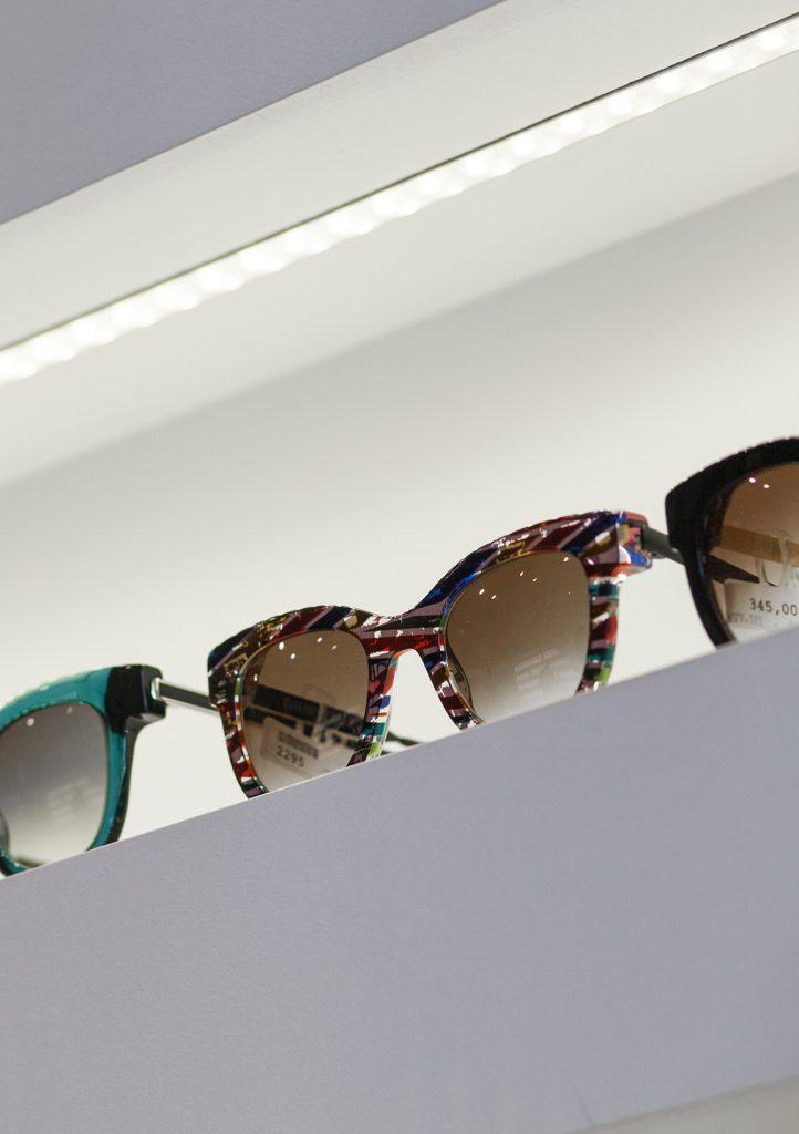 lunettes opticiens