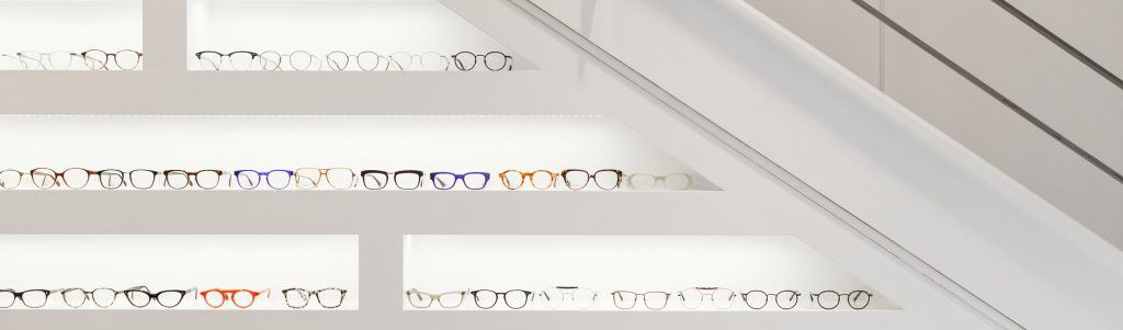 2eme paire de lunettes offerte